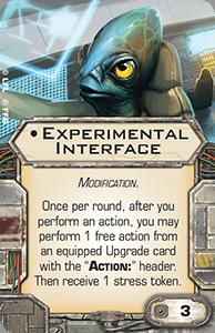 Hangar de l'alliance rebelle Experimental-interface